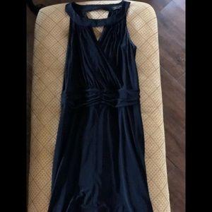 Max's & Cleo black dress